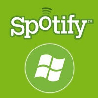 Spotify lands on Windows Phone 7.5, but only Premium users can join the party