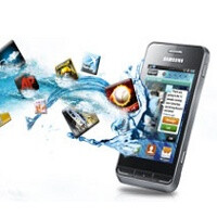 Samsung's bada OS is now on 8.1 million handsets