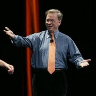Motorola hasn't even gotten Android ICS yet, Eric Schmidt reiterates Google will keep it independent