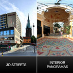 Apple's next gen maps app may include 3D street and interior views