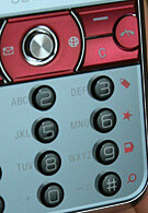 Hands-On with Sony Ericsson Z555, W380 and K660