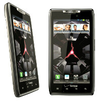 Win a Motorola DROID RAZR from Verizon and PhoneArena!