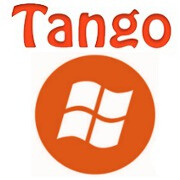 Tango now available for Windows Phone Mango, puts those front-facing cameras to work