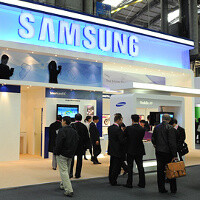 Samsung looking to break its R&D spending record next year, mobile chips and OLED displays in focus