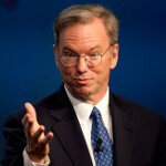 Eric Schmidt pledges Google's support to manufacturers in patent lawsuits
