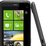 HTC Titan arriving on AT&T November 20