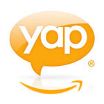 Amazon acquires Yap – possib
