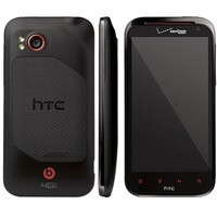 HTC Rezound arrives at the doorsteps of a few lucky buyers