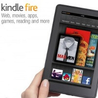 Amazon increases Kindle Fire orders, expects higher demand