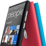 Nokia may be working with AT&T on an LTE-capable Lumia 800