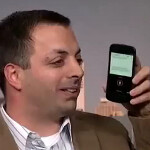 Samsung GALAXY Nexus appears on Fox Business; Samsung executive says pricing and launch up to Verizon