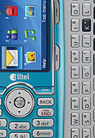 Alltel announces Muse, Scoop, and Red Pearl