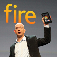 Amazon Kindle Fire adds Hulu Plus, ESPN to its app roster
