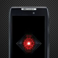Motorola DROID RAZR is now available with Verizon