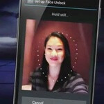 Video shows Face Unlock on Galaxy Nexus tricked by photo