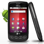 Black Friday for Target means a $49 LG Optimus V with no contract
