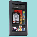 Amazon Kindle Fire available at Best Buy on Tuesday