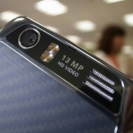 Motorola DROID RAZR gets a version with HD display and 13MP camera for China