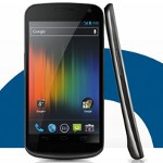 Samsung GALAXY Nexus officially announced in Canada by Bell Canada