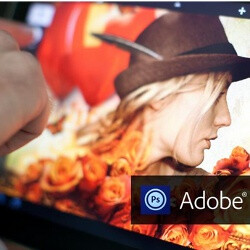 Adobe introduces Touch Apps series to the Android Market, Photoshop Touch now a reality