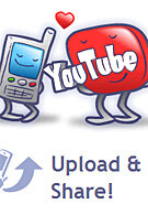New upgraded YouTube Mobile version available now