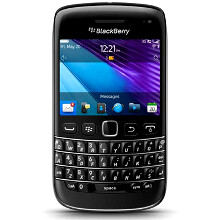 New BlackBerry Bold 9790 with a 2.4