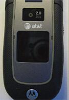 FCC approves Motorola W760r