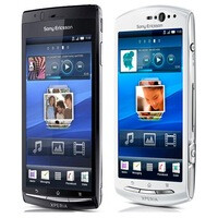 Sony Ericsson Xperia Arc S and Xperia neo V are now available in the U.S.