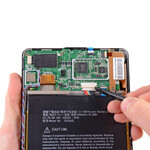 iFixit tears down the Kindle Fire