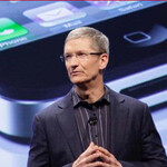 Tim Cook helps Apple be more appealing to the enterprise