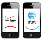 Almost no one leaving AT&T for iPhone on other U.S. carriers
