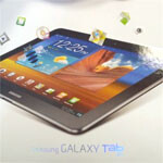 Samsung Galaxy Tab 10.1 available again in Germany