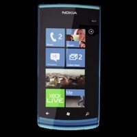 Mysterious Nokia Windows Phone handset appears in a promotional video