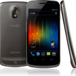 Samsung Galaxy Nexus officially on sale in UK