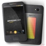 Amazon may be developing a smartphone for 2012