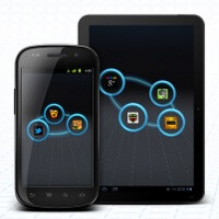 Android.com gets overhauled, now friendly to the user
