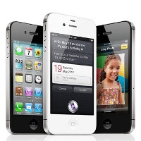 Carriers still struggling to meet persisting customer demand for the iPhone 4S a month after its launch