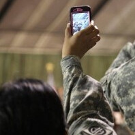 The Army to stamp its approval on Android by year-end, iOS devices still need security clearance