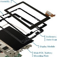 iSuppli tears down the Amazon Kindle Fire: cost of materials exceeds the actual price