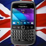 BlackBerry Bold 9790 hitting the UK in January