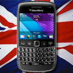 BlackBerry Bold 9790 hitting the UK in January