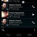 Google explains why ICS has no built-in visual voicemail app