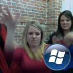 The Windows Phone 7 Fangirls drop their first single on YouTube