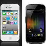 Samsung GALAXY Nexus tops Apple iPhone 4S in browser benchmark tests, trails it in graphics