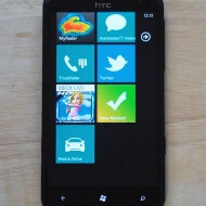 Nokia Drive hacked to work on other Windows Phones too
