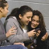 Teens love their smartphones, not so crazy about cars anymore