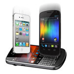 Blackberry 7 device sales slowing after promising start