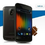 Samsung GALAXY Nexus to launch December 8th in Canada; pre-orders start today