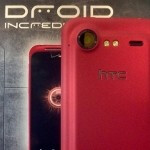 Black Friday for Verizon includes free red HTC DROID Incredible 2