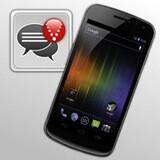 Samsung GALAXY Nexus gets mentioned by a Verizon app